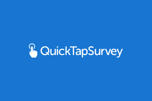 QuickTapSurveyLogo